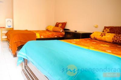 Standart AC 2 Bed